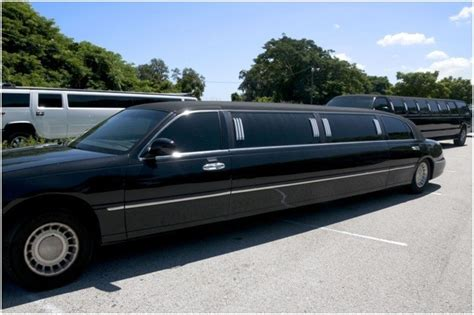 Limousine Meaning by 4 Most Common Types Of Limousine Accidents