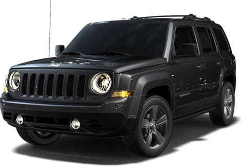 jeep commander vs patriot desira group jeep patriot