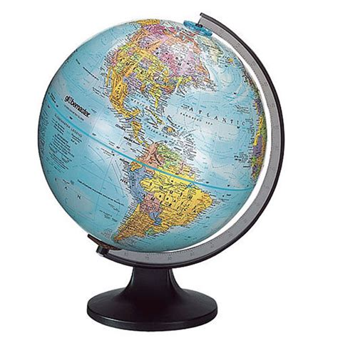 world globe l edu science 30cm world globe toys quot r quot us australia