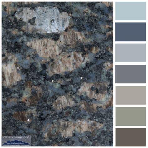 sapphire blue granite de color palettes in 2019 blue kitchen countertops blue granite