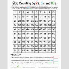 Skip Counting By Twos  Lesson Plan Educationcom