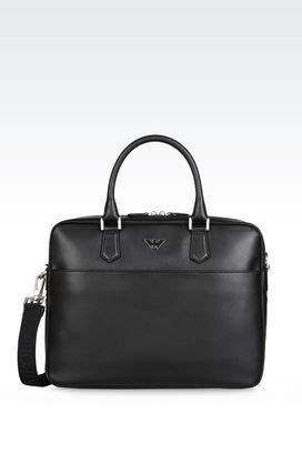 Armani Exchange Briefcase by Emporio Armani S Bags Fw17 Armani