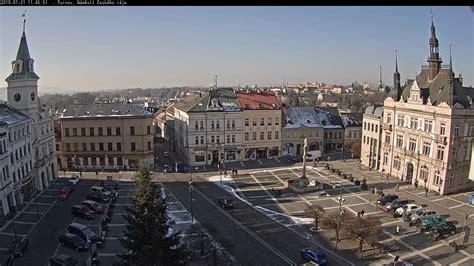 Webcam Turnov - Liberec - République Tchèque - Vision ...