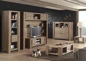 Meuble Salon Moderne : table basse bois beaubois 4073 ~ Premium-room.com Idées de Décoration