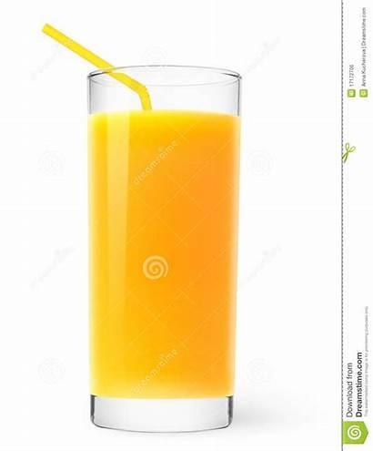 Juice Orange Glass Clip Clipart Background Cliparts