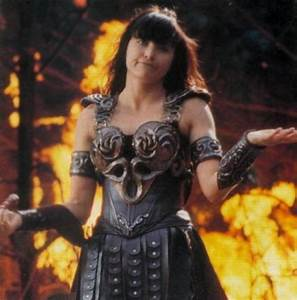 Xena: Warrior Princess images xena wallpaper and ...
