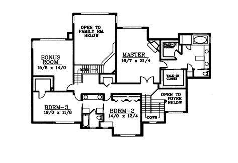 multi level floor plans gildford tudor multi level home plan 015d 0194 house