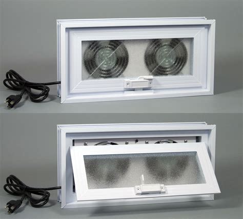 crawl space ventilation fans louvers vents and grilles for the hvac industry crawl