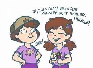 Is dipper transgender? | Cartoon Amino