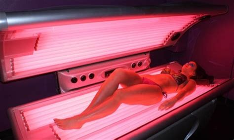 red light therapy bed planet fitness red light therapy planet beach groupon