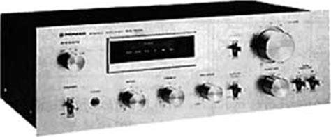 pioneer sa 508 pioneer sa 508 manual stereo integrated lifier hifi engine
