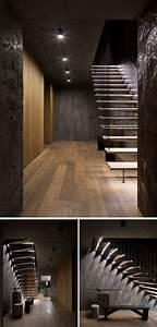 Sergey, Makhno, Has, Designed, A, Modern, Apartment, Interior, In