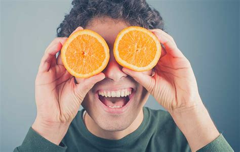 Why Eating Fruits and Vegetables Makes You Happier | Men's ...