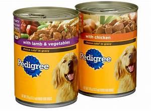 $0.47 (Reg $0.74) Pedigree Canned Dog Food at Target