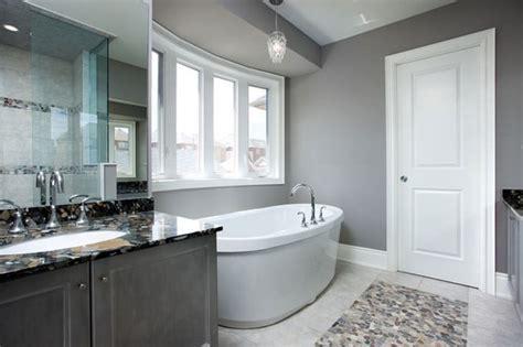 gray bathroom ideas pinterest home decor