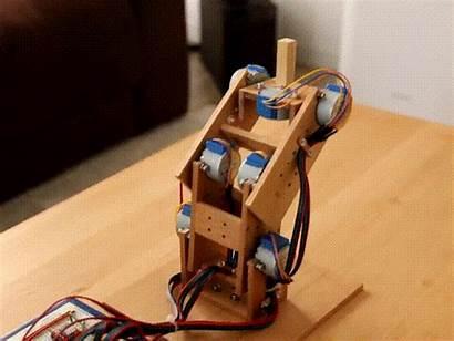 Robot Arm Cheap Ultra Esp32 Build Using