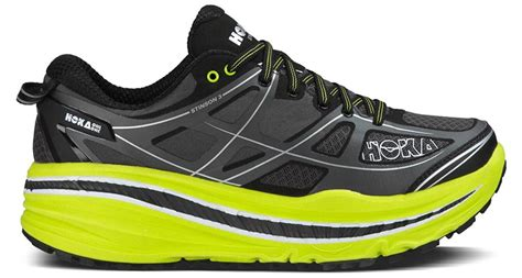 Hoka One One Stinson 3 ATR - To Buy or Not in Aug 2017?