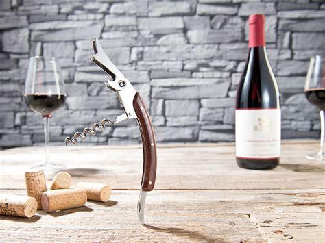 gerã che aus sofa entfernen rosenstein söhne 3in1 sommelier messer mit korkenzieher flaschenöffner und holz griff