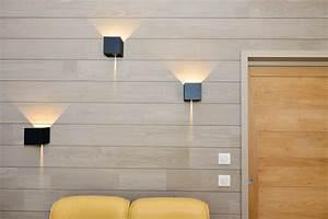 Mur Interieur Bois : bardage bois interieur maison ~ Zukunftsfamilie.com Idées de Décoration
