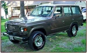 1987 Fj60
