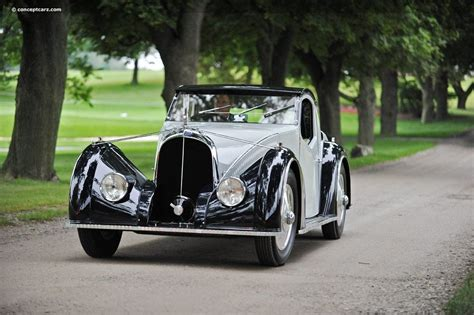Avions Voisin Was A French Luxury