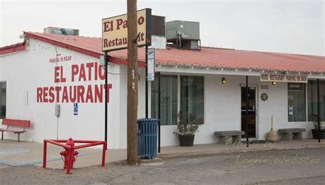 mexican plate picture of el patio presidio tripadvisor