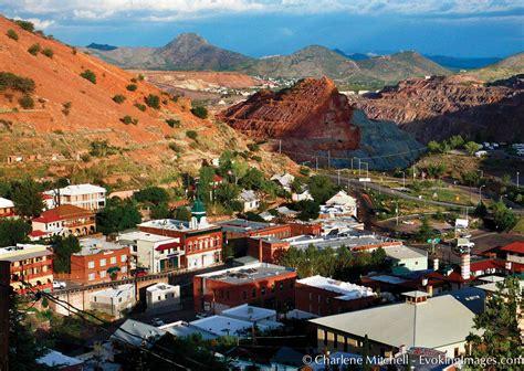 scenes  bisbee arizona southernarizonaguidecom