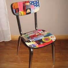 relooker une chaise en formica relooker une chaise en formica chairs relooking