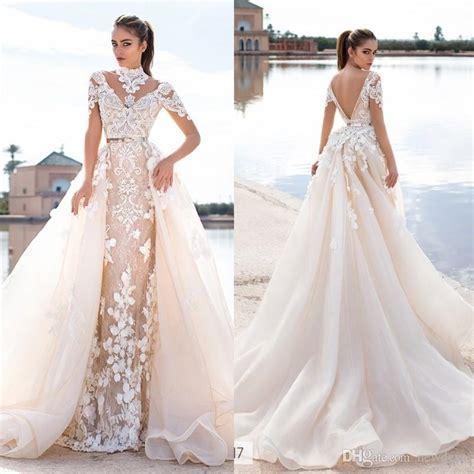 llorenzorossib ridal wedding dresses  sash sexy