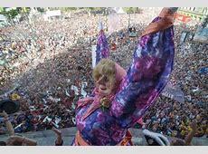 La Aste Nagusia de Bilbao de 2015 se celebrará del 22 y el