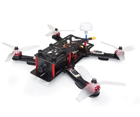 Arris Fpv250 250mm Fpv Quadcopter Rc Racing Drone With F3