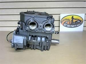 1997 Tigershark Daytona 770 Engine Core Carb Stator Bundle