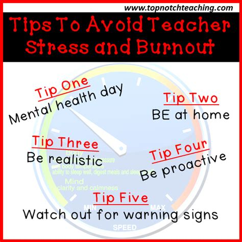 Tips To Avoid Teacher Stress And Burnout  Top Notch Teaching. Faded Lettering. Liver Adrenal Signs. Magazine Stickers. Rc 390 Decals. Police Banners. Available Banners. Painted Green Murals. Web Design Logo