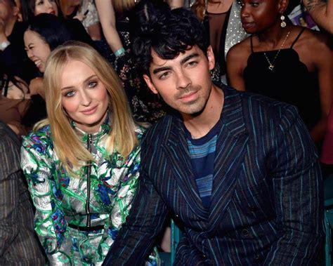 Sophie Turner und Joe Jonas haben in Las Vegas geheiratet ...