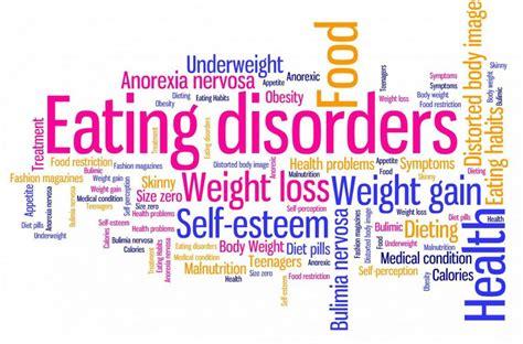 national eating disorder awareness week mental health