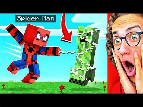 playing  ant man  minecraft mods funnycattv