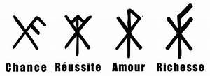 Dessin Symbole Viking : tatouage runes viking signification ~ Nature-et-papiers.com Idées de Décoration