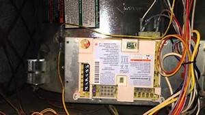 Part 2 Trane Circuit Board Replace