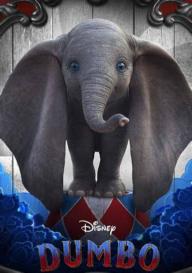 Dumbo (2019) Pelicula Completa en español Latino castelano