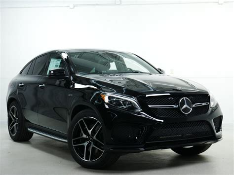 Тест mercedes gle 350de и gle 53 amg. New 2019 Mercedes-Benz GLE AMG® GLE 43 Coupe Coupe in Minnetonka #73303 | Sears Imported Autos, Inc.