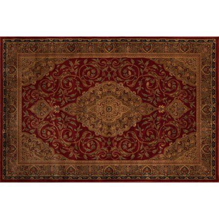 rugs at walmart better homes and gardens area rug garnet