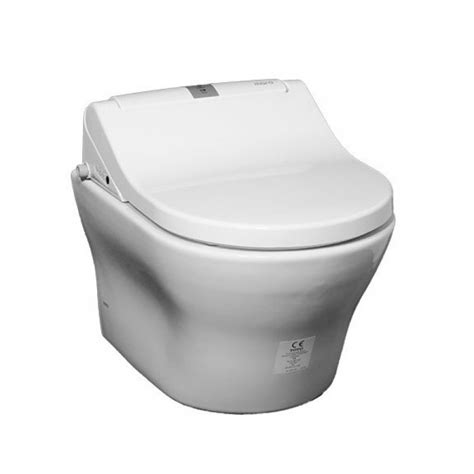 wall hung toilet bidet combo complete set with wall hung toilet toto mh cw162y at its