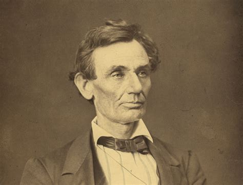 Election of 1860: Lincoln Won at Time of National Crisis
