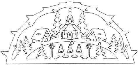 Fensterbilder Weihnachten Vorlagen Holz by Vorlage Seiffener Kirche Schablonen Vorlagen