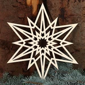 Fensterdeko Aus Holz : stern fensterbilder deko aus holz und acrylglas f r weihnachten ~ Markanthonyermac.com Haus und Dekorationen