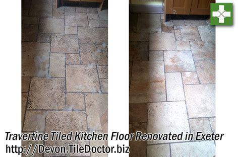 Kitchen Floor Tiles Exeter by Portfolio Tile Doctordevon Tile Doctor
