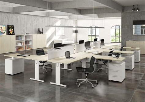 arredamento call center nuova tecnocopy arredi ufficio operativo
