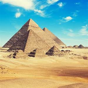 7 Surprising Facts About the Ancient Egyptian Pyramids  Egyptian