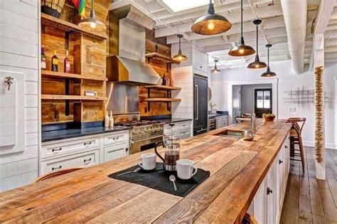kitchen island wall rustic kitchen designs 2040