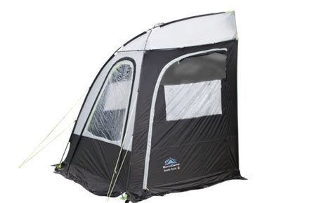 Sunncamp Scenic Caravan Porch Awning By Sunncamp For £110.00